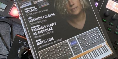SynMag 78 Das Synthesizer-Magazin