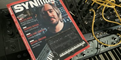 SynMag 79 Das Synthesizer-Magazin