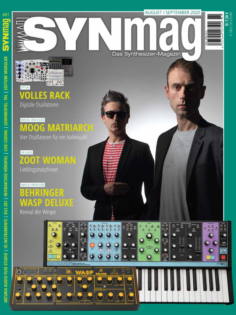 synmag 81 das synthesizer-magazin