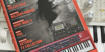 synmag 82 das synthesizer-magazin